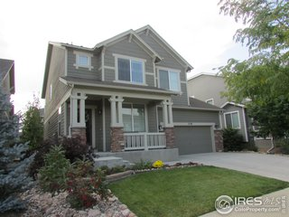 5139 Cinquefoil Ln Fort Collins, CO 80528