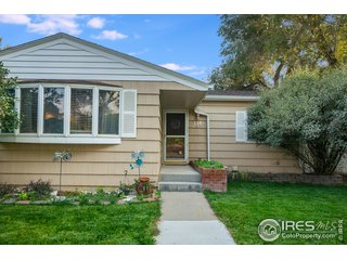 114 W 3rd St Ault, CO 80610