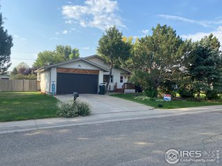 809 Hawthorn Ct Sterling, CO 80751