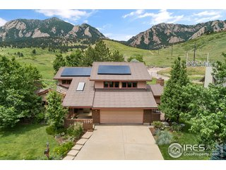 1295 Wildwood Rd Boulder, CO 80305