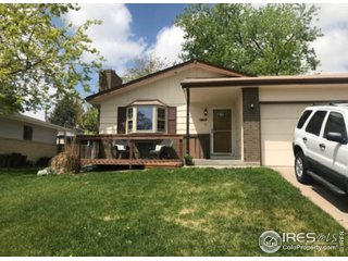 1917 33rd Ave Greeley, CO 80634