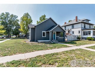 201 Beech St Sterling, CO 80751