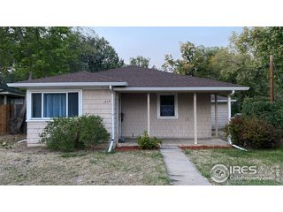 1216 W Mulberry St Fort Collins, CO 80521