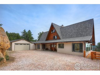 189 Spring Ln Boulder, CO 80302