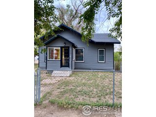 322 Weld St Otis, CO 80743