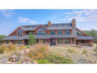 11780 Gold Hill Rd Boulder, CO 80302