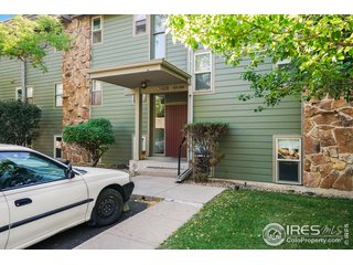 3345 Chisholm Trl C-106 Boulder, CO 80301