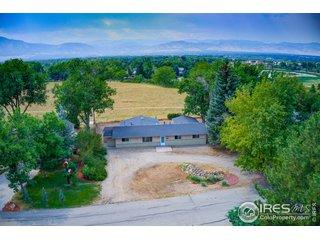 1145 Ravenwood Rd Boulder, CO 80303