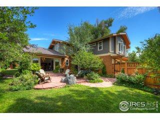 1245 Kalmia Ave Boulder, CO 80304