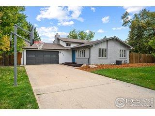 5320 Hickory Ave Boulder, CO 80303