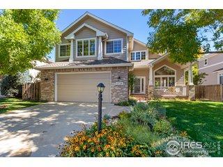 4120 S Hampton Cir Boulder, CO 80301