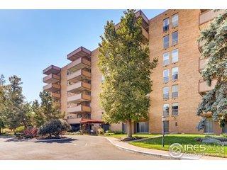 500 Mohawk Dr 301 Boulder, CO 80303