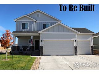 1400 S Sunfield Dr Milliken, CO 80543