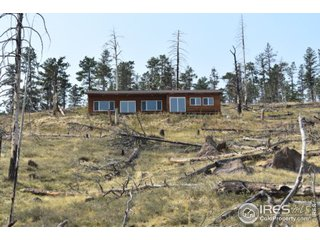 515 Little Whale Rd Bellvue, CO 80512
