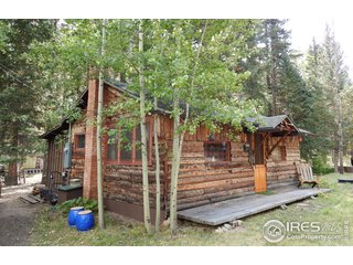 1036 Fox Creek Rd Glen Haven, CO 80532