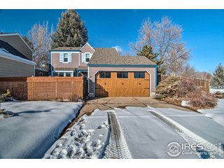 409 W Sycamore Ct Louisville, CO 80027