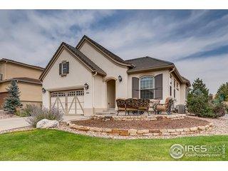 2933 Cathedral Park Vw Colorado Springs, CO 80904
