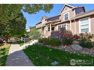 2832 Golden Wheat Ln Fort Collins, CO 80528