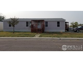 1722 Fillmore St Sterling, CO 80751