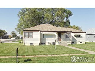409 N Washington Ave Haxtun, CO 80731