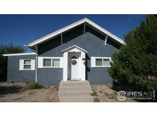 115 W Brush Ave Fort Morgan, CO 80701