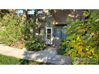 3795 Birchwood Dr 75 Boulder, CO 80304