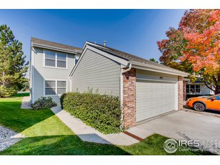 818 Shire Ct Fort Collins, CO 80526