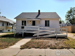 323 State St Sterling, CO 80751