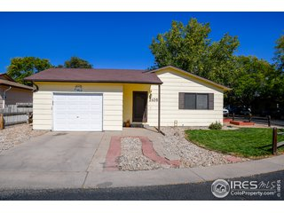 2105 Wedgewood Dr Greeley, CO 80631