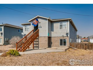 575 E Woodward Ave Keenesburg, CO 80643