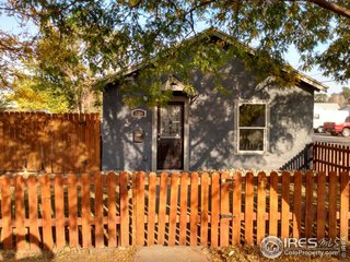 316 N 3rd Ave Sterling, CO 80751