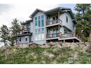 285 Fox Acres Drive Est Red Feather Lakes, CO 80545