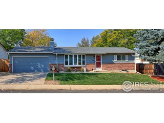 3460 W 106th Pl Westminster, CO 80031