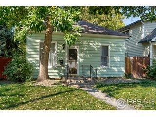 731 Adams Ave Loveland, CO 80537