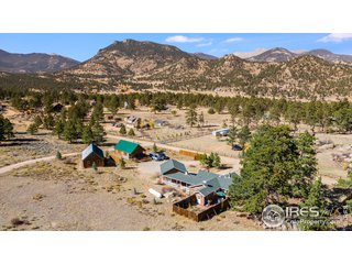 1120 Griffith Ct Estes Park, CO 80517