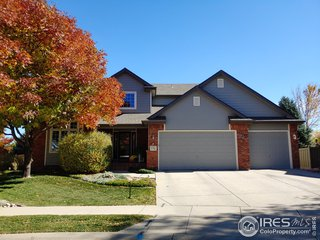 5762 Round Rock Ct Fort Collins, CO 80528