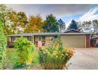 2801 Eastborough Dr Fort Collins, CO 80525