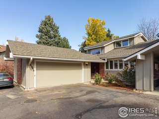 4946 Carter Ct B Boulder, CO 80301