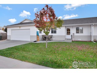1508 Edmunds St 18 Brush, CO 80723