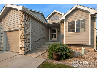 4203 Gemstone Ln Fort Collins, CO 80525