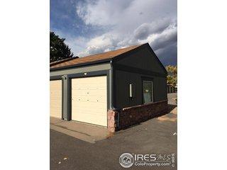 850 W Moorhead Cir G118 & S33 Boulder, CO 80305