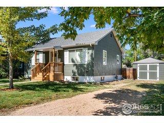 38 E 4th Ave Longmont, CO 80504