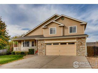 312 Marble Ln Johnstown, CO 80534