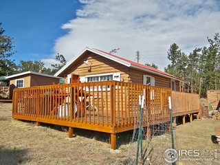 27 Fir Dr Red Feather Lakes, CO 80545