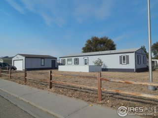 115 Linden Dr Log Lane Village, CO 80705