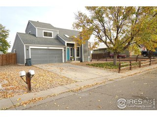 2005 Hickory St Fort Lupton, CO 80621