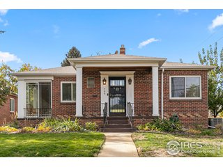 799 Leyden St Denver, CO 80220