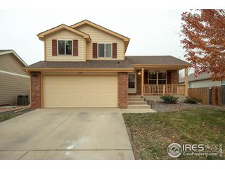 772 S Carriage Dr Milliken, CO 80543