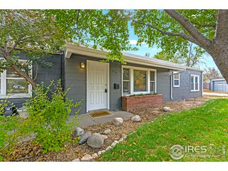 250 Circle Dr Fort Collins, CO 80524