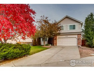 4318 Silverview Ct Fort Collins, CO 80526